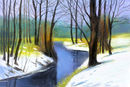 creek--in--winter