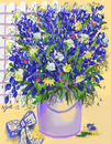 bluebonnet-bouquet