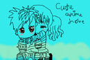 cute-anime-love