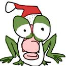 frogsanta