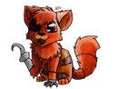 foxy-5naf