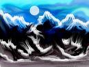 mountaining-glory