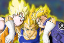 goku-vegeta-and-trunks