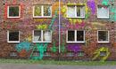 sprayed-wall